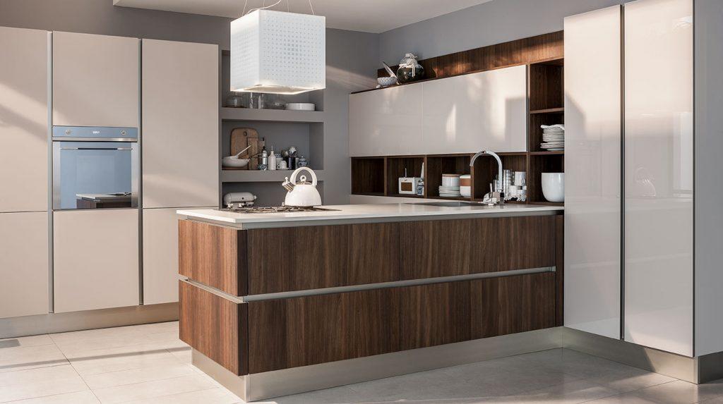 Riflex lux franzese arredamenti - Veneta cucine riflex ...