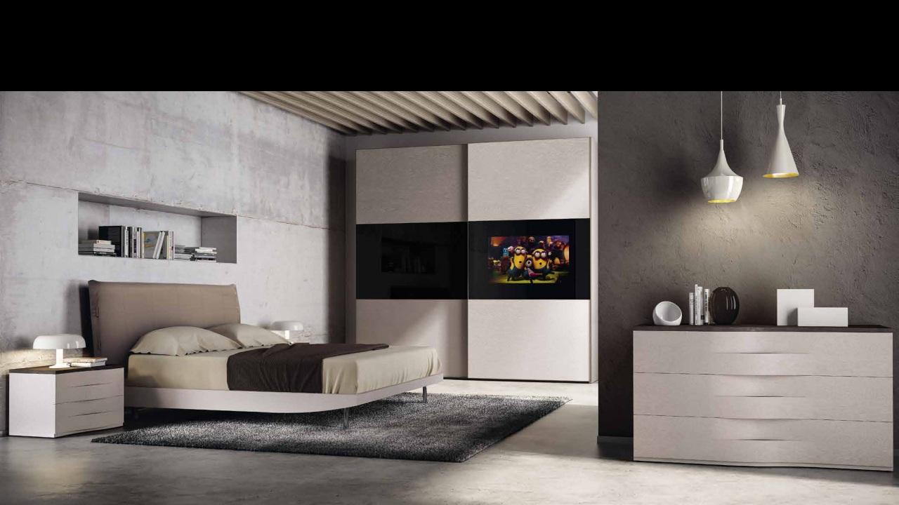 Camere matrimoniali franzese arredamenti - Camera da letto signorini e coco ...