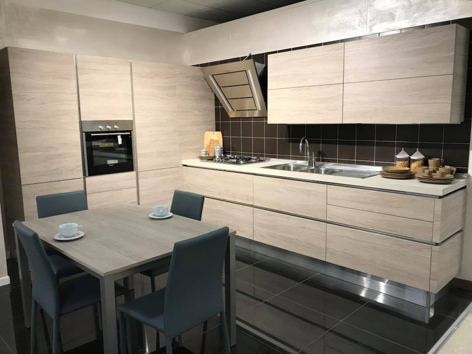 Outlet Cucine Veneta Cucine.Cucina Veneta Cucine Modello Oyster Franzese Arredamenti