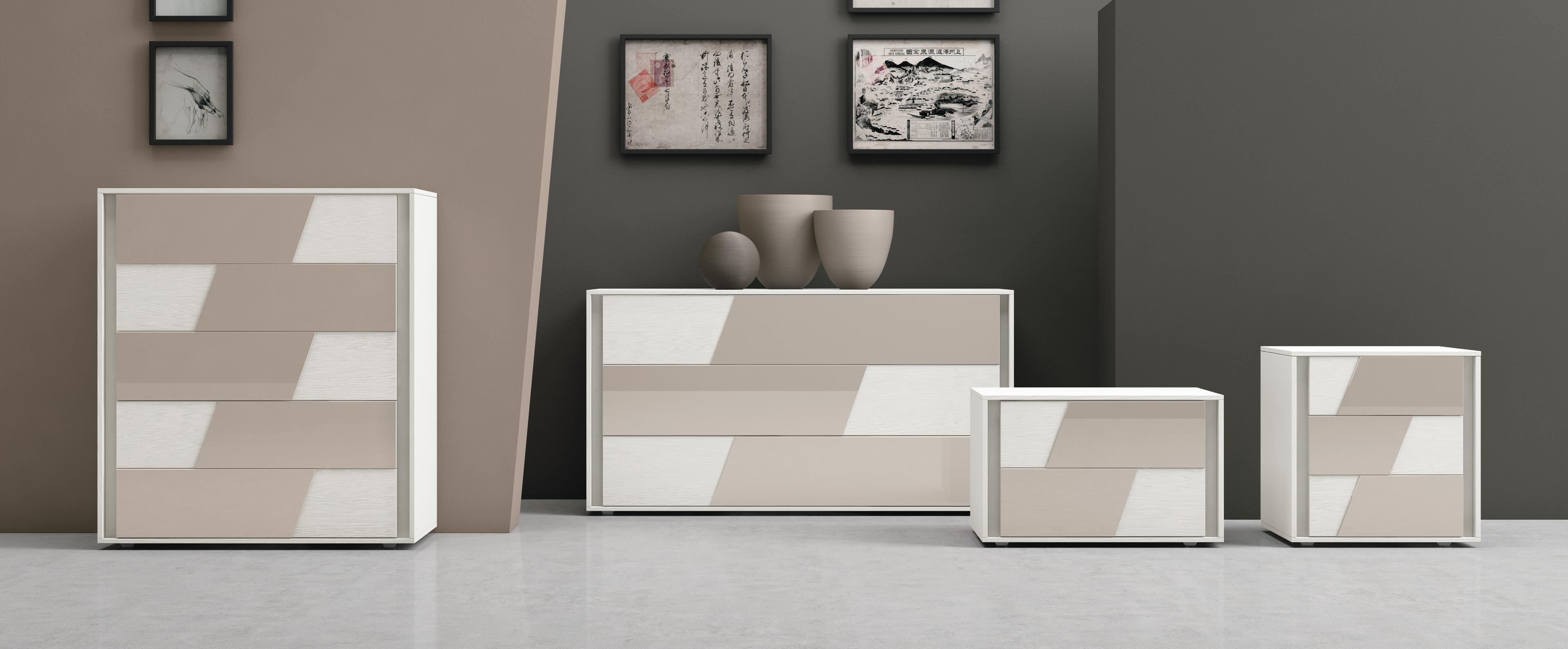 Mobili contenitori per la camera da letto kross franzese for Mobili per camera